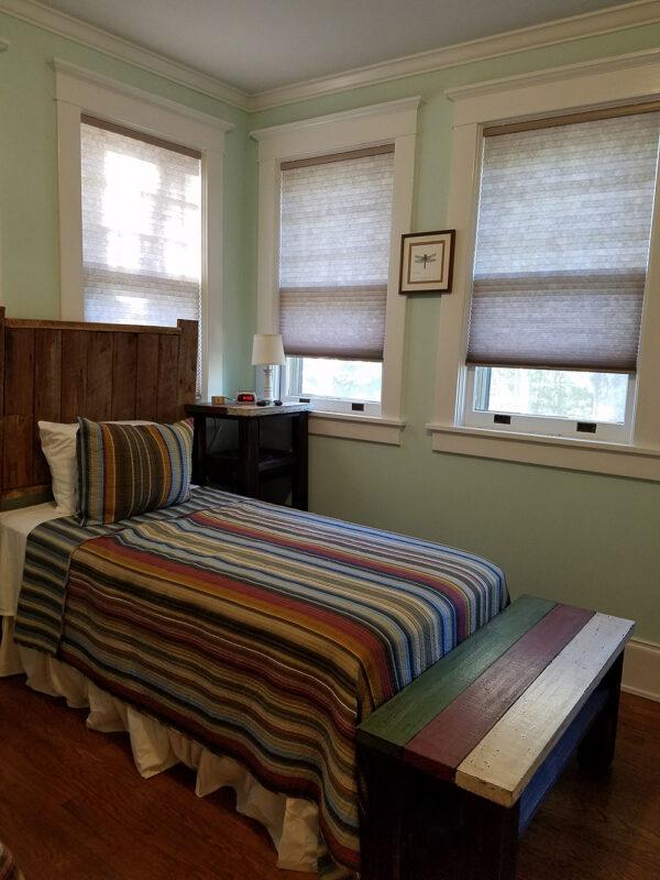 Claremont Room