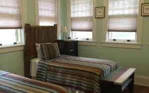 Sweet Tea Bed and Breakfast Claremont Room